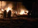 04.03.2013 Pożar słomy