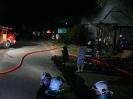 06.07.2012 Pożar stodoły Dziewule