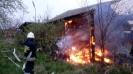 207-04-21 Pożar stodoły w Choii