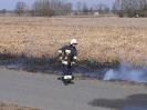 28.03.2012 Pożar traw Rówce