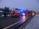 Wypadek w Zbuczynie i Maciejowicach.