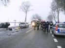 24.12.2012 Kolejny wypadek na DK2
