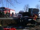 25.03.2013 wypadek w Zbuczynie