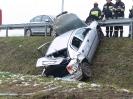 31.10.2012 Wypadek na DK 2